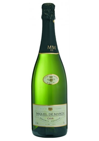 "Miquel de March ""Cava"" Brut"