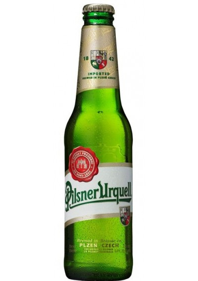 Pilsner Urquell  0,33lt