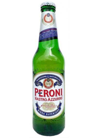 Peroni Nastro Αzzurro  0,33lt