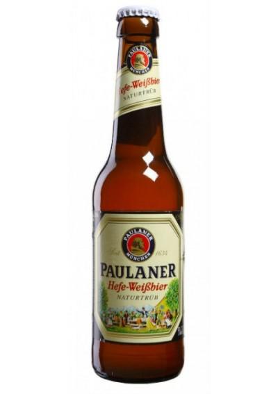 Paulaner Hefe-Weissbier 0,33lt