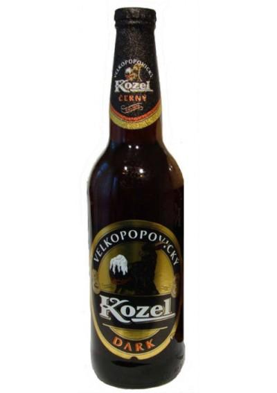 Kozel Dark 0,50lt