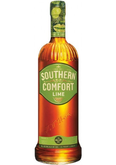 Southern Comfort Lime 0,70lt