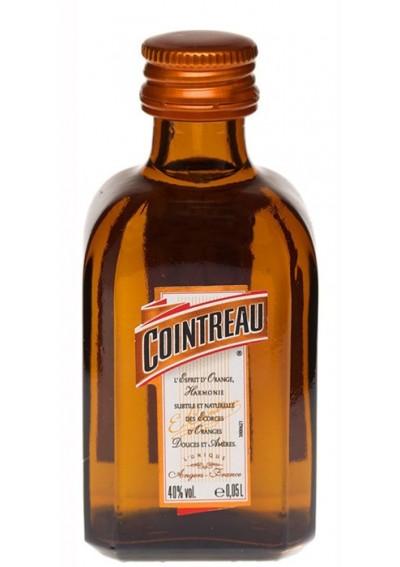 Cointreau (Glass) 0,05lt