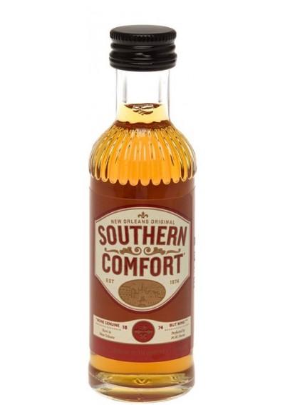 Southern Comfort (Pet) 0,50lt