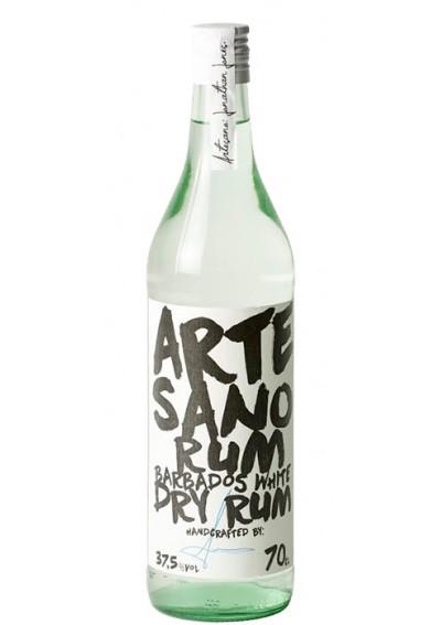 Artesano Barbados White Dry Rum 0,70lt