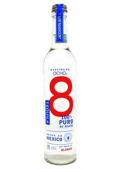 Ocho Blanco 0,50lt