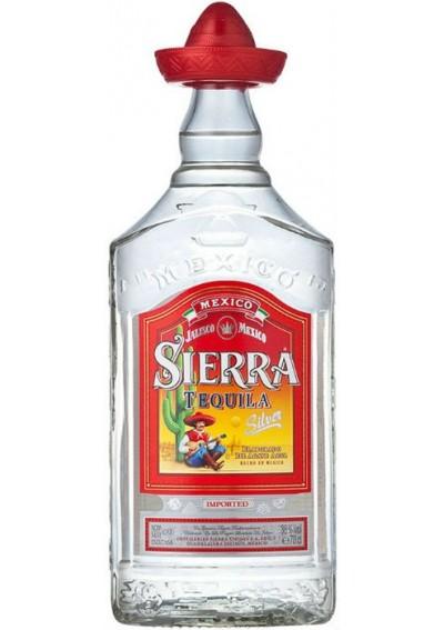 Sierra Silver 0,70lt