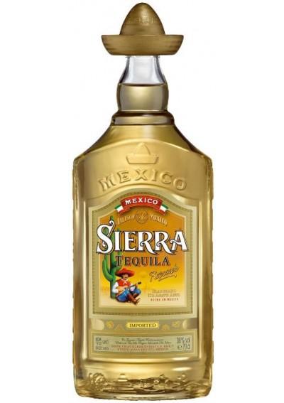 Sierra Gold 0,70lt