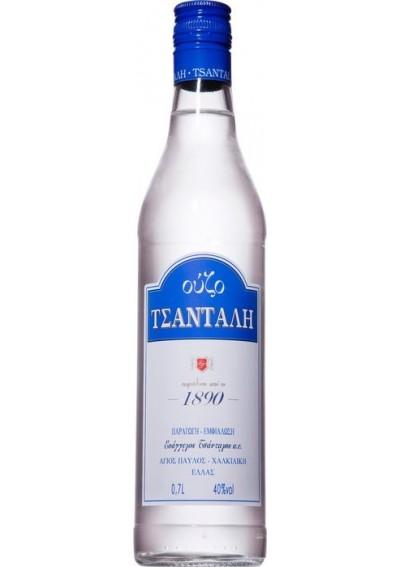 Ouzo Tsantali 0,70lt