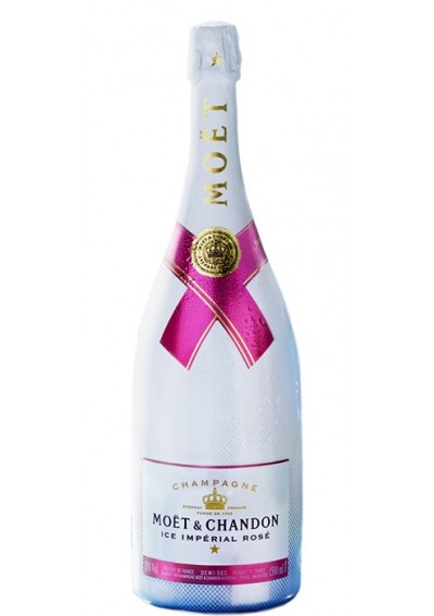 Moet & Chandon Ice Imperial Rose 0,75lt