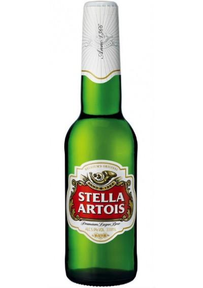 Stella Artois 0,33lt