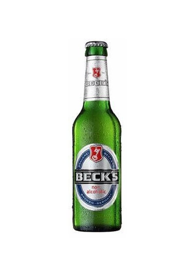 Beck's No Alcohol 0,33lt