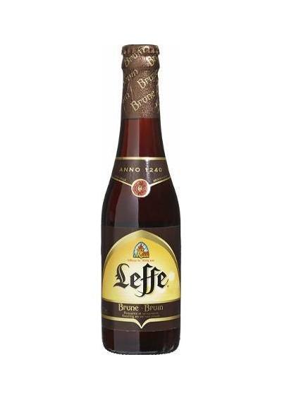 Leffe Brune 0,33lt
