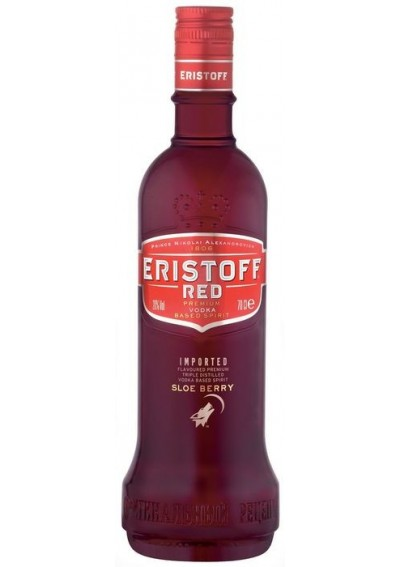 Eristoff Red 0,70lt