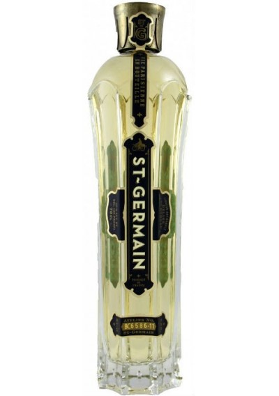 Saint Germain 0,70lt