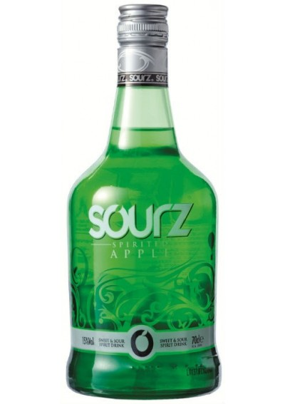 Apple Sourz 0,70lt
