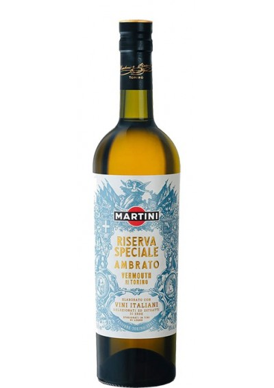 Martini Riserva Speciale Ambrato 0,75lt