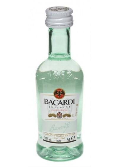 Bacardi (Pet) 0,05lt