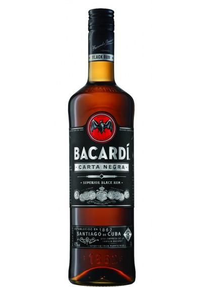 Bacardi Carta Negra 0,70lt