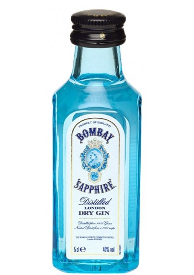 Bombay Sapphire (Glass) 0,05lt