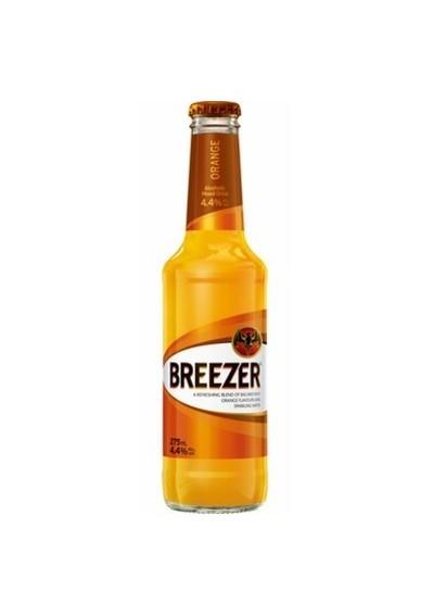 Bacardi Breezer Πορτοκάλι 0,275lt