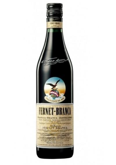 Fernet Branca Bitter 0,70lt