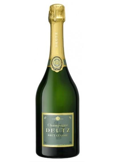 Deutz Brut Classic 0,75lt