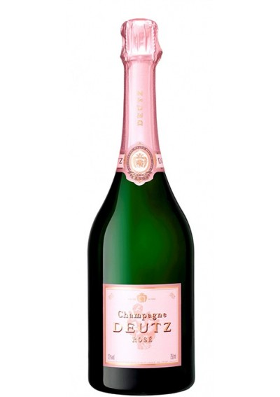 Deutz Rose Brut 0,75lt
