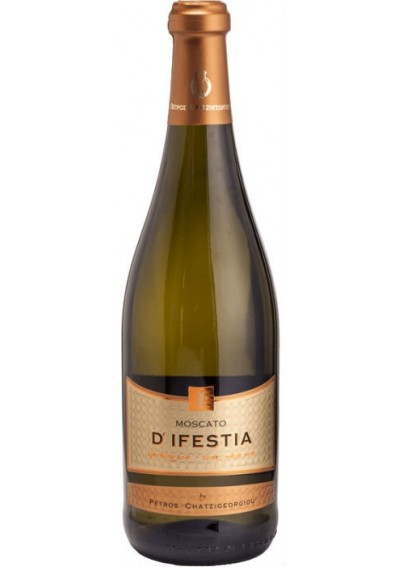 Moscato D'Ifestia 0,75lt