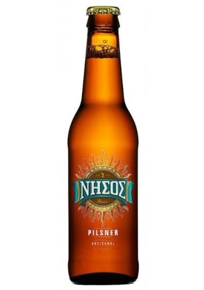 Nisos Pilsner 0,33lt