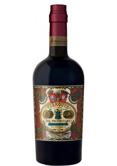 Vermouth Del Professore Bianco 0,75lt