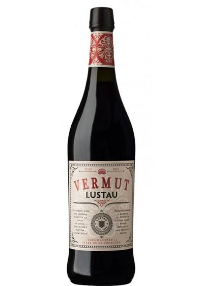 Vermut Lustau Rojo 0,75lt