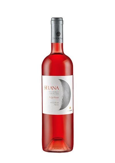 Σελάνα Ροζέ 0,75lt
