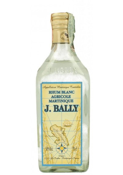 Bally Blanc 0,70lt