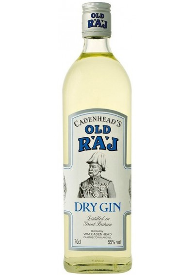 Old Raj Dry Gin 0,70lt