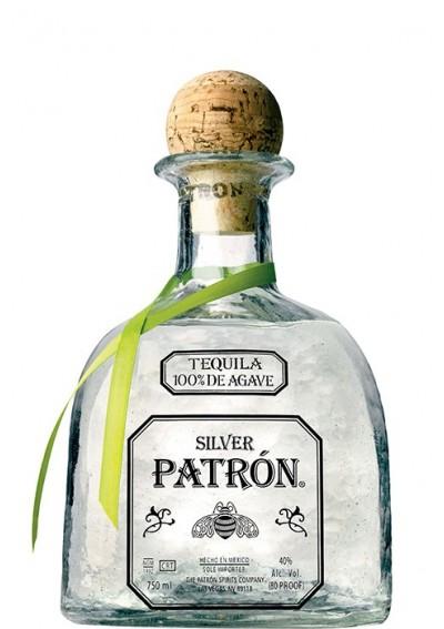 Patron Silver 0,70lt