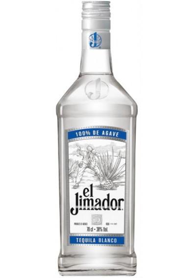 El Jimador Blanco 0,70lt