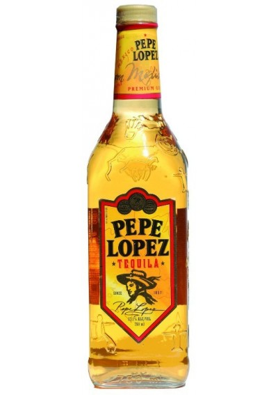 Pepe Lopez Gold 0,70lt