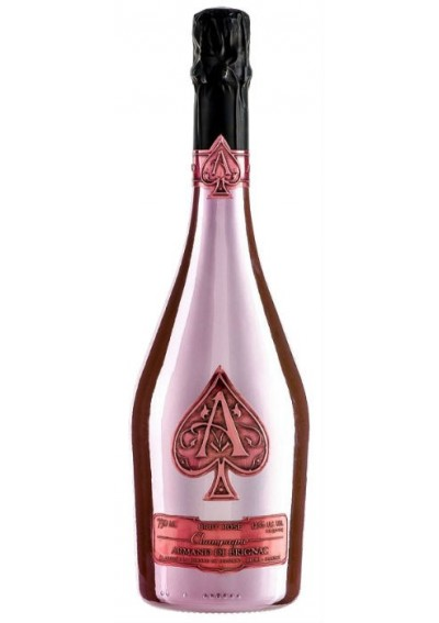 Armand De Brignac Rose 0,75lt