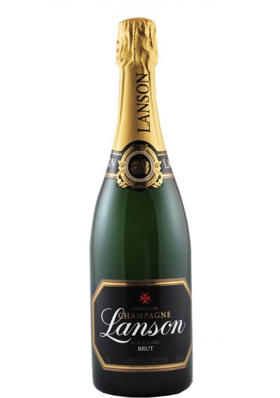 Lanson Black Label 0,75lt