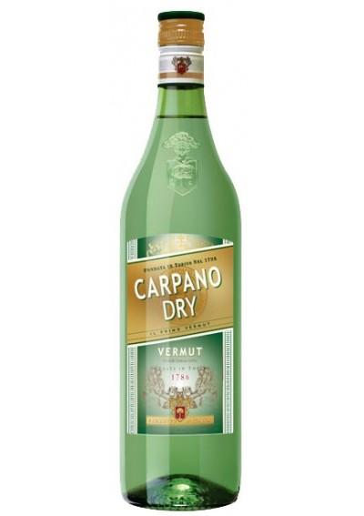Vermouth Caprano Dry 1lt