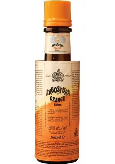 Bitter Angostura Orange 0,10lt