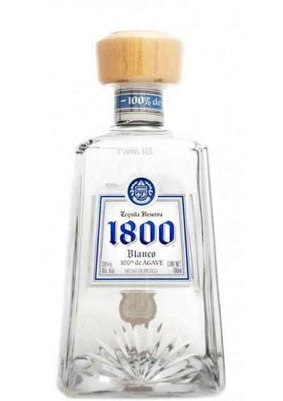 1800 Tequila Reserva Blanco 0,70lt