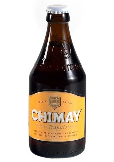 Chimay White 0,33lt