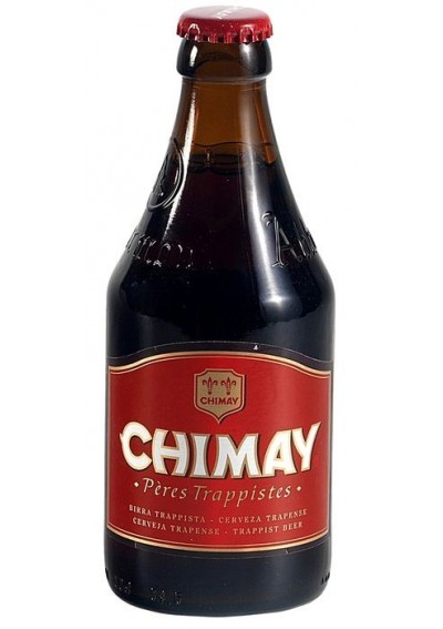 Chimay Red 0,33lt