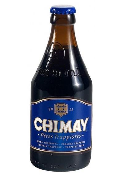 Chimay Blue 0,33lt