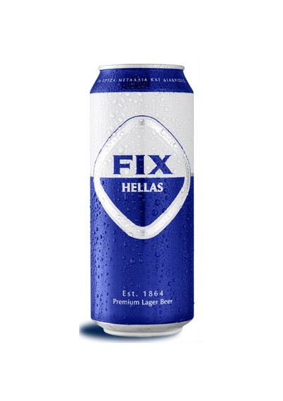 Fix Hellas  0,50lt