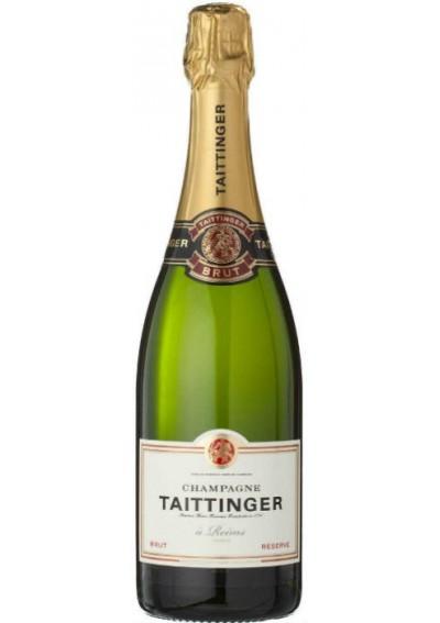 Taittinger Brut 0,75lt