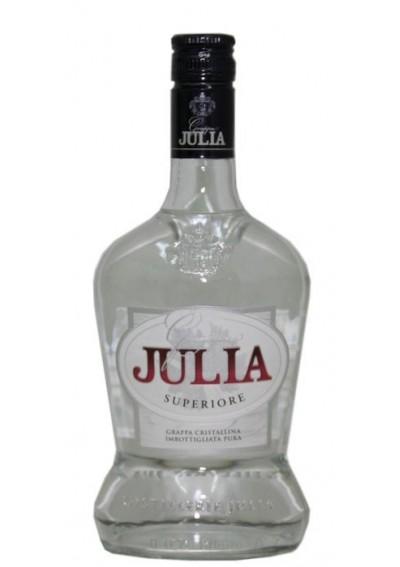 Grappa Julia Morbida 0,70lt