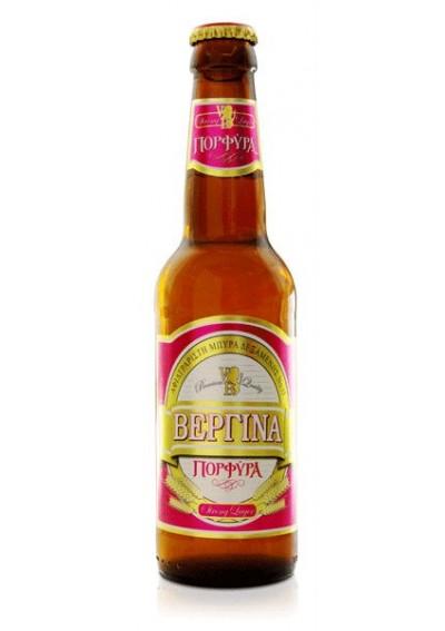 Vergina Porfyra 0,33lt